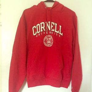 Cornell University Hoodie by Champion